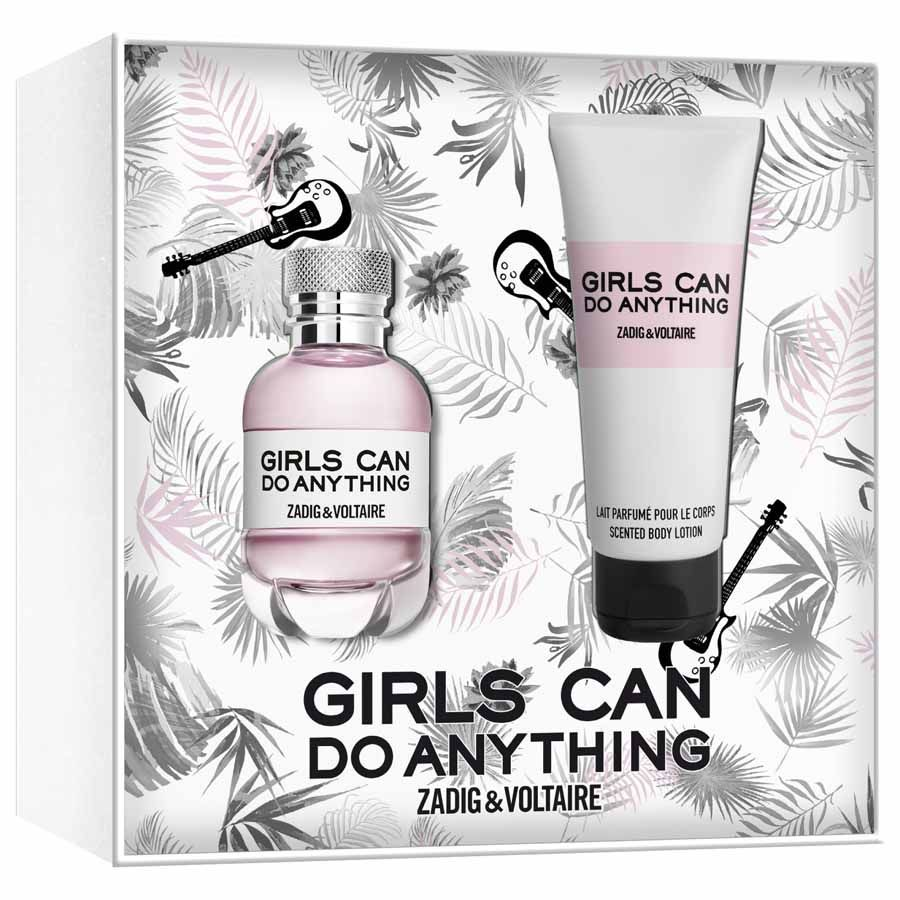 Zadig & Voltaire Girls Can Do Anything Set