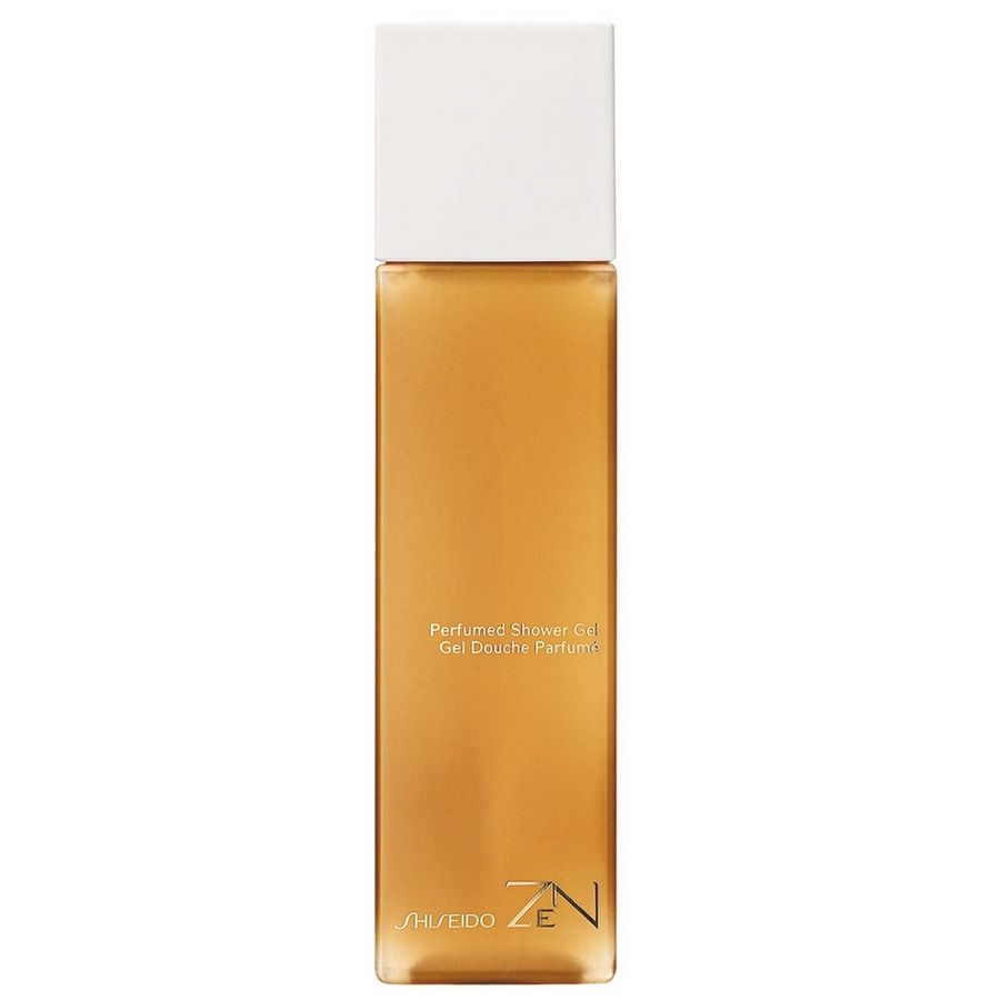 Shiseido Perfumed Shower Gel