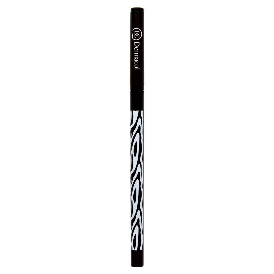 Dermacol Micro Black Eyeliner