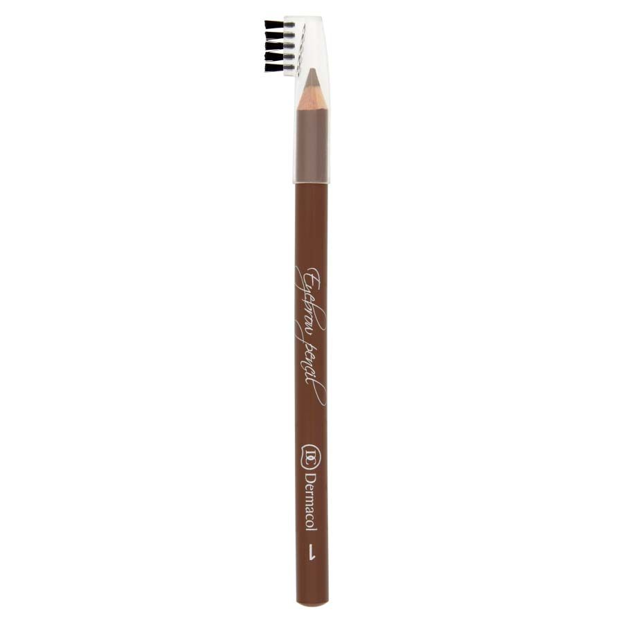 Dermacol Soft Eyebrow Pencil