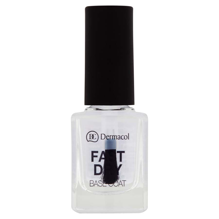 Dermacol Fast Drying Base Coat