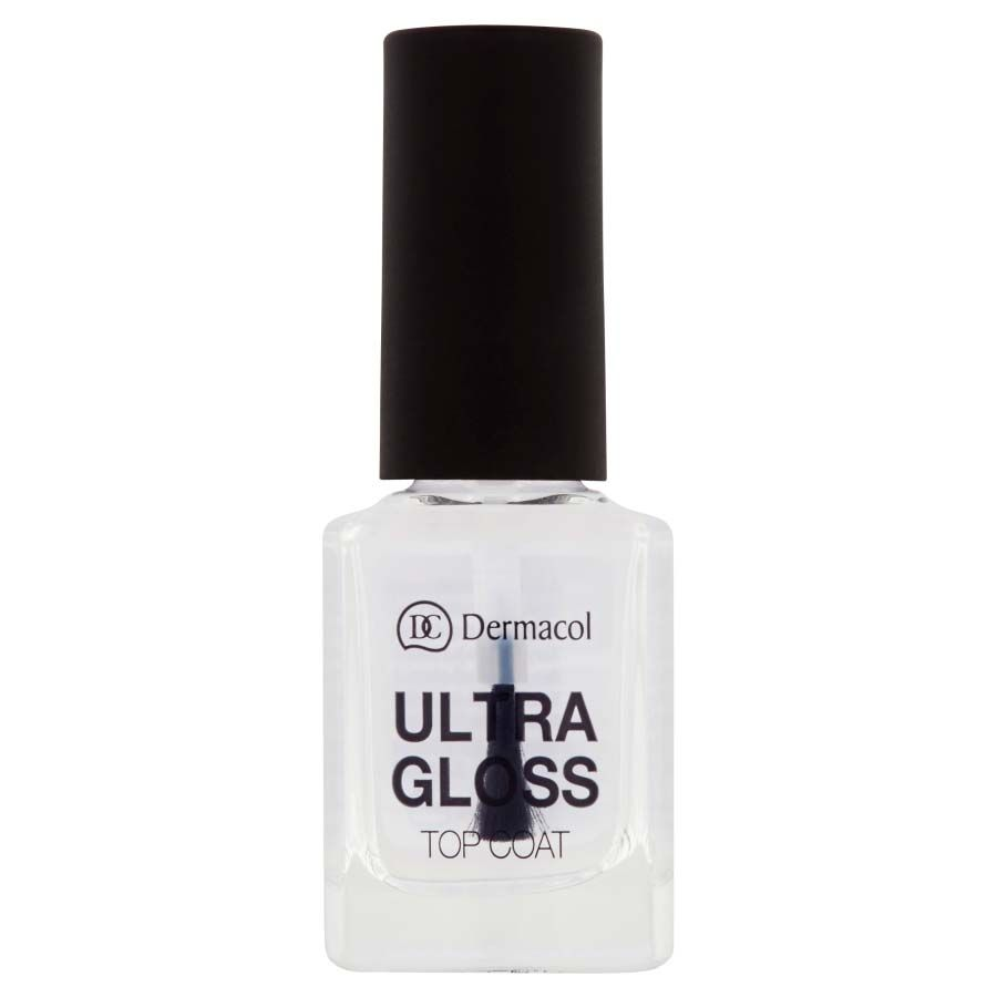 Dermacol Ultra Glossy Top Coat