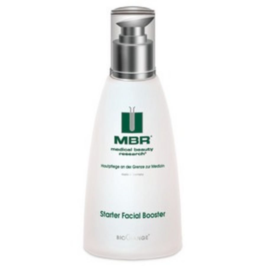MBR Medical Beauty Research Starter Facial Booster