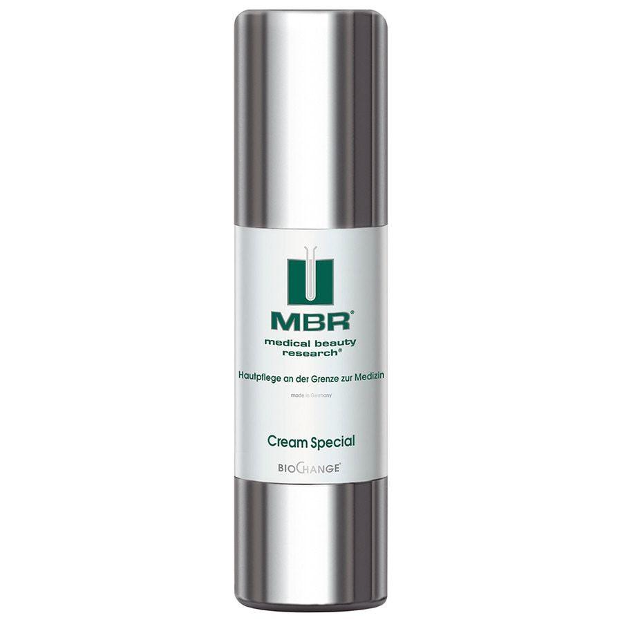 MBR Medical Beauty Research Cream Special