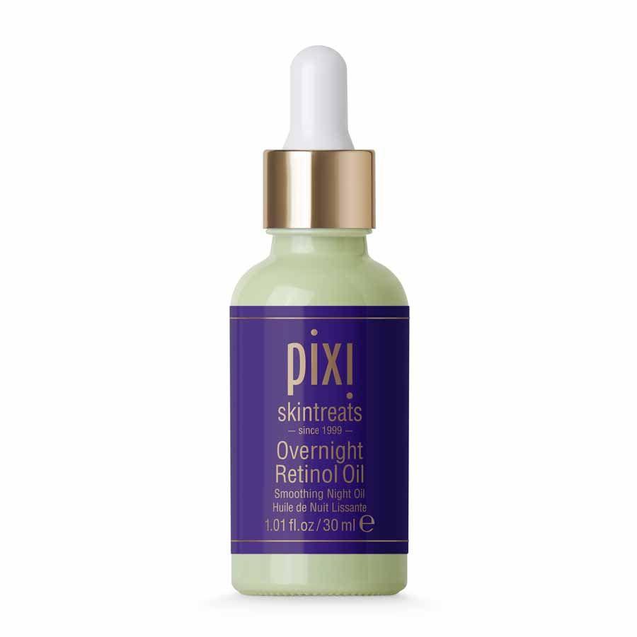 Pixi Overnight Retinol Oil