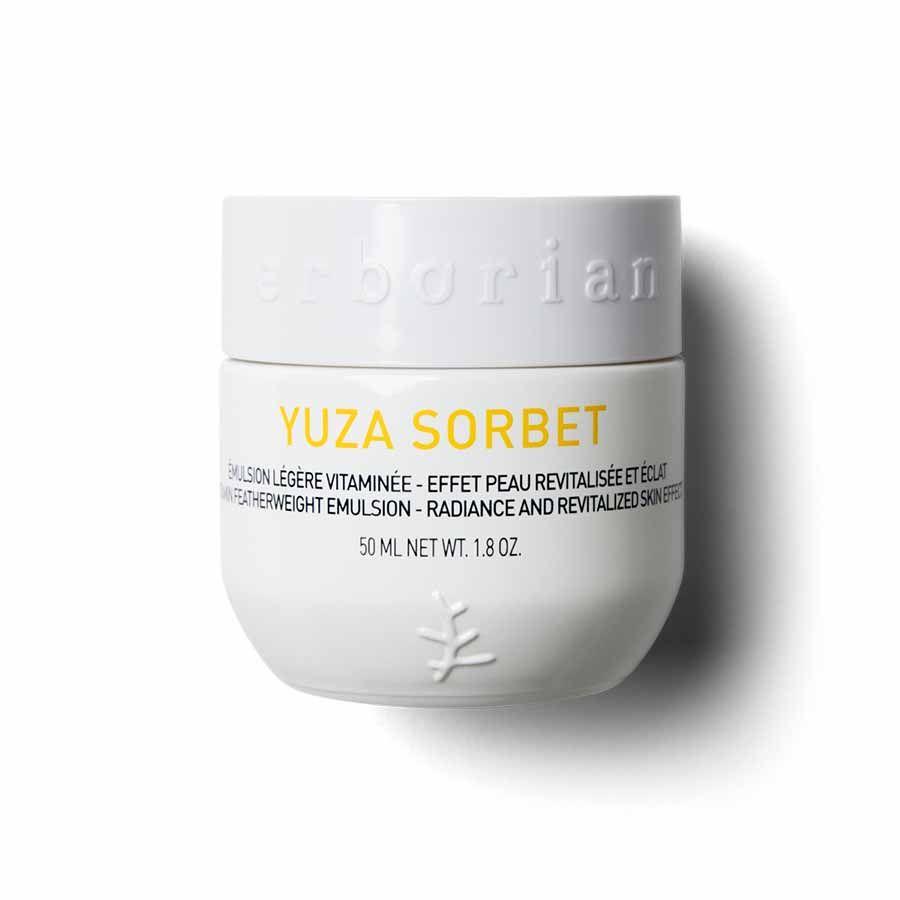 Erborian Yuza Sorbet Light Vitamin Emulsion