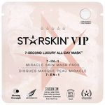 STARSKIN® VIP 7 Second Luxury All Day Mask 18pack