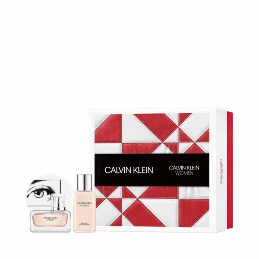 Calvin Klein Women Set (30 ml)