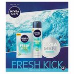 Nivea NIVEA MEN Fresh box