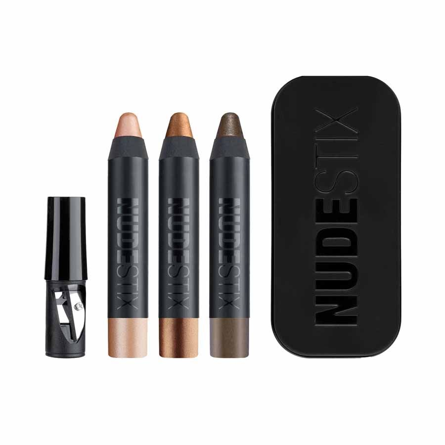 NUDESTIX Nude Metallics Kit