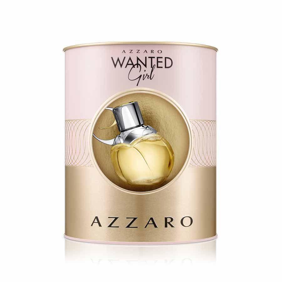 Azzaro Wanted Girl Set