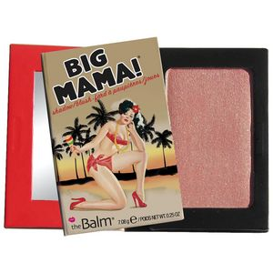 theBalm Big Mama
