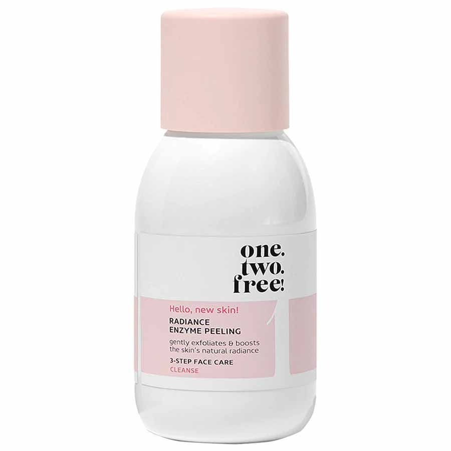 One.Two.Free! Radiance Enyzme Peeling