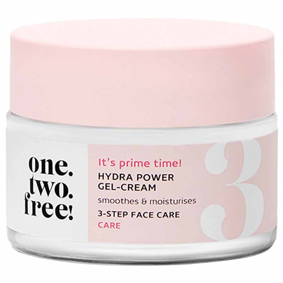 One.Two.Free! Hydra Power Gel Cream