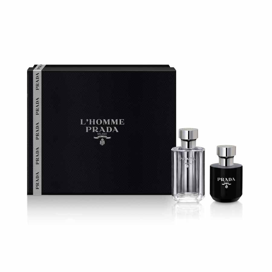 Prada Lhomme Prada M Set 50Ml