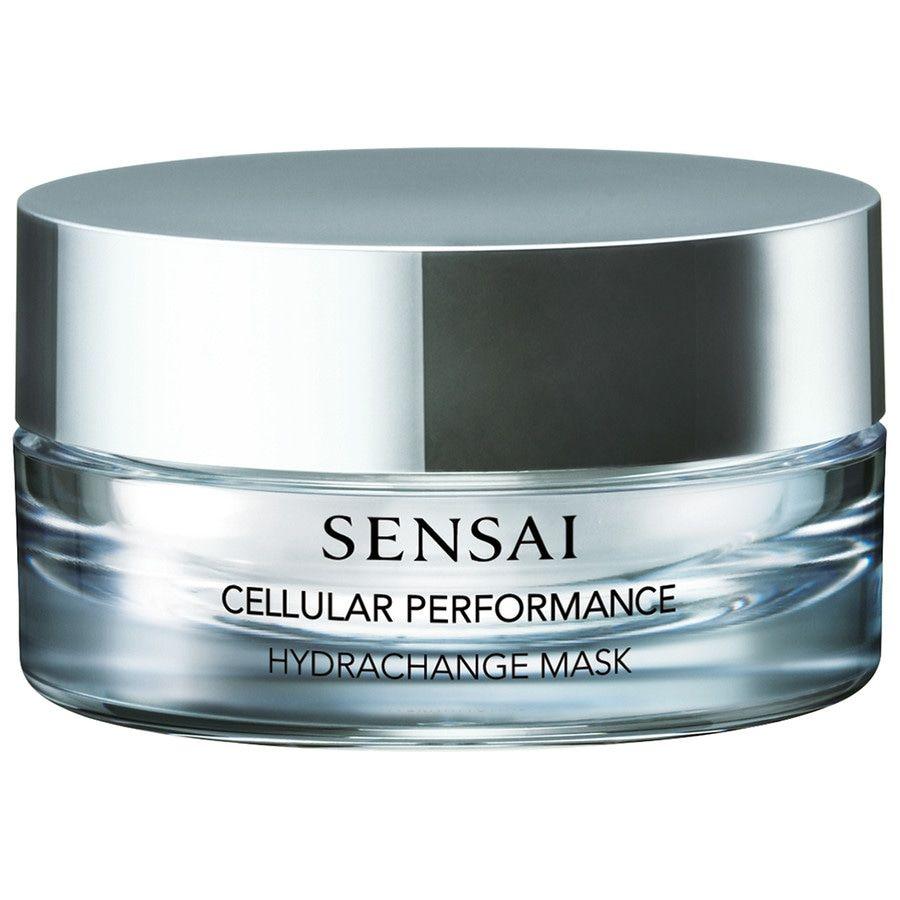 SENSAI Cellular Performance Hydrachange Mask