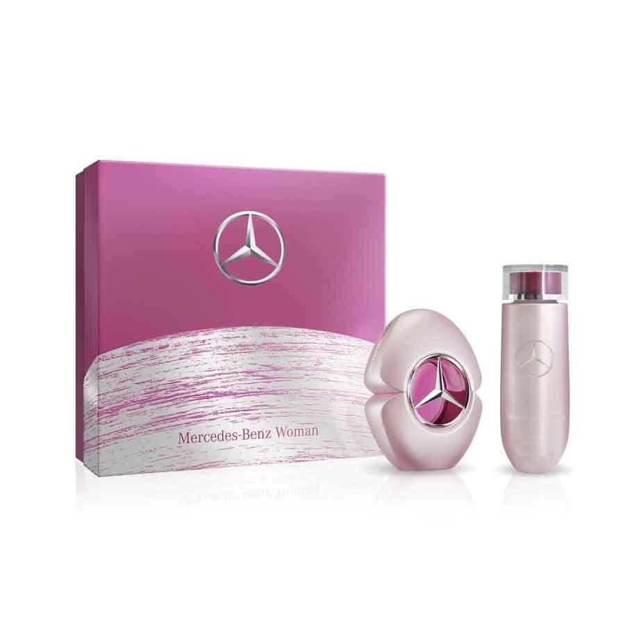 Mercedes-Benz Perfume Woman EdP Set
