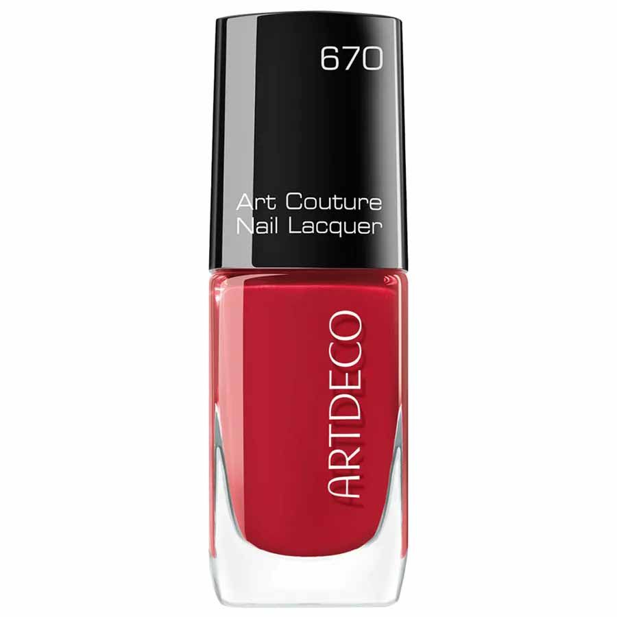 ARTDECO Love The Iconic Red Art Couture Nail Lacquer