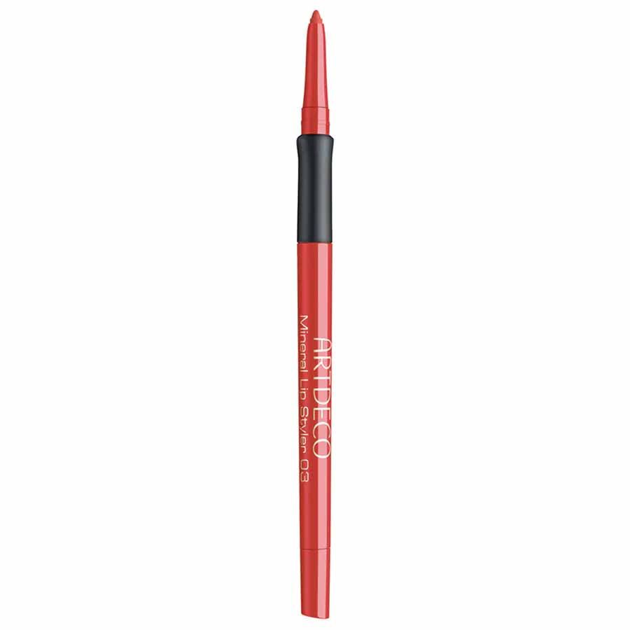Artdeco Love The Iconic Red Mineral Lip Styler č. 03