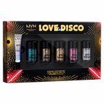 NYX Professional Makeup Love Lust Disco Glitter Vault