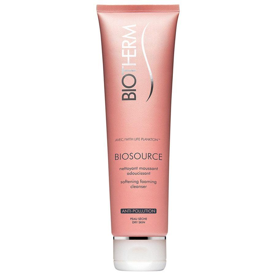 Biotherm Biosource Nettoyante Dry Skin