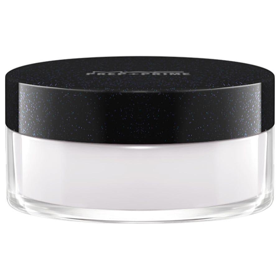 MAC Transparent Finishing Powder