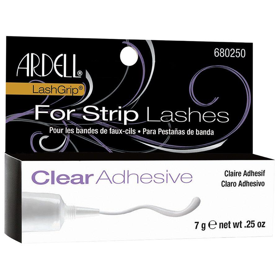 Ardell Lashgrip Strip Adhesive Clear