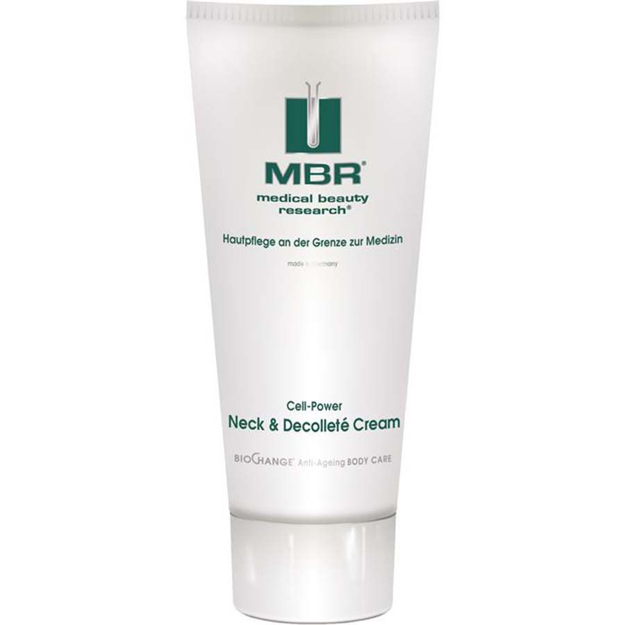 MBR Medical Beauty Research Cell-Power Neck&Decollete Cream