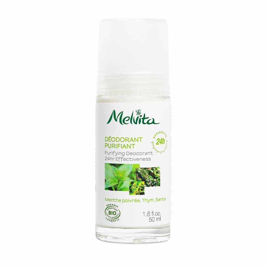 Melvita Purifying Deodorant