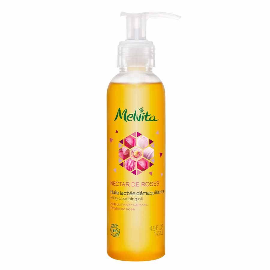 Melvita Milky Cleansing Oil