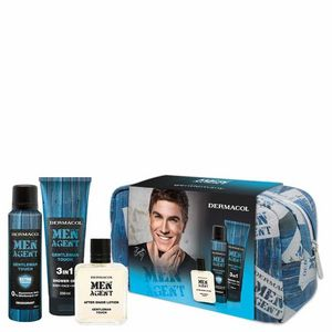 Dermacol Men Agent Gentleman Touch Set
