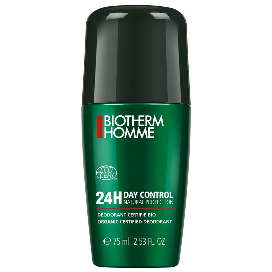 Biotherm Homme Day Control Ecocert Roll On
