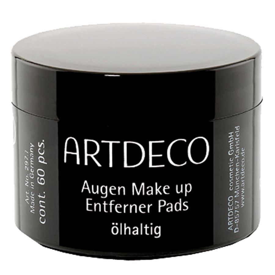 ARTDECO Eye Make-up Remover Pads
