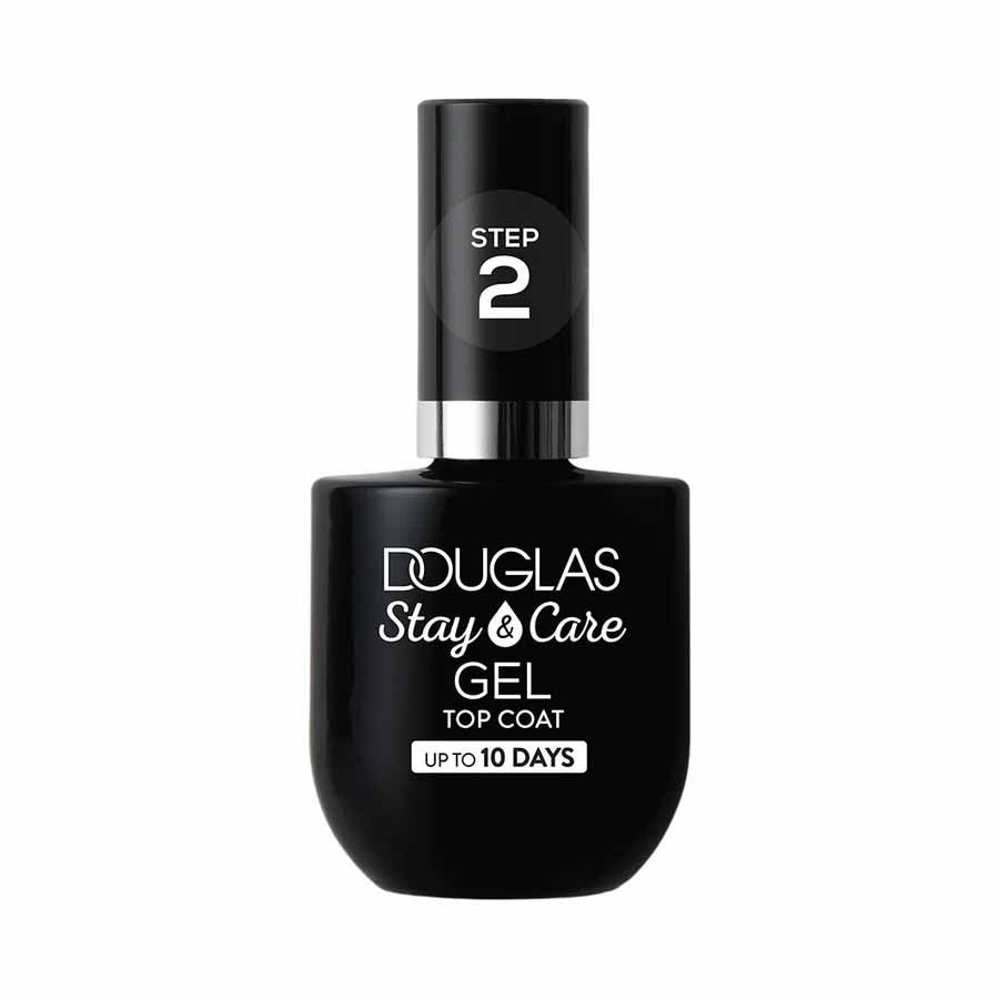 Douglas Collection Stay & Care Gel Top Coat