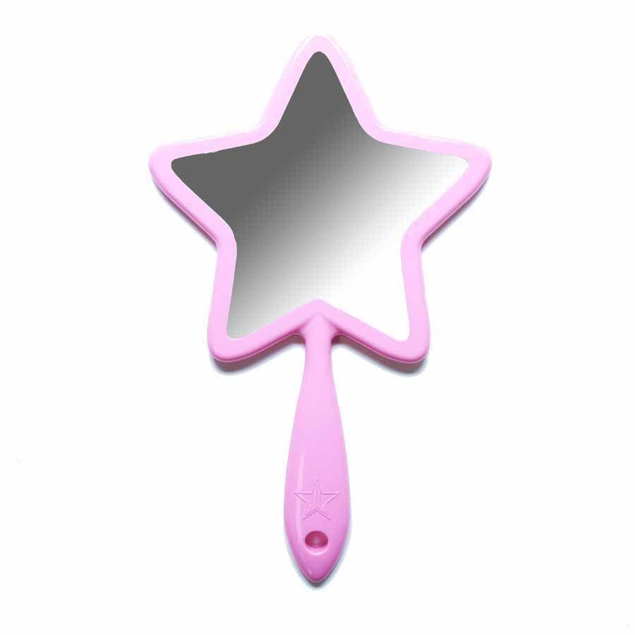 Jeffree Star Cosmetics Baby Pink Hand Mirror