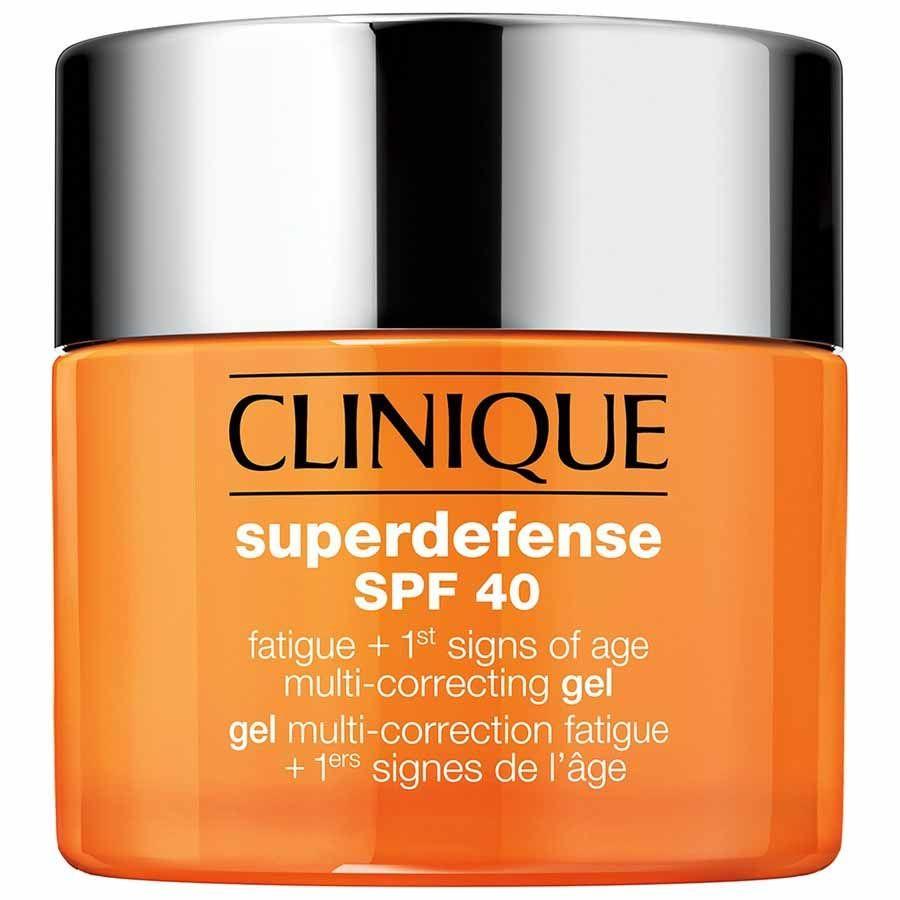 Clinique Superdefense Gel SPF40