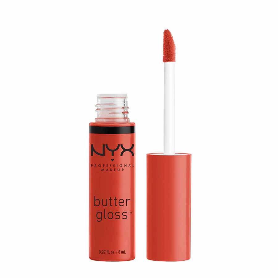 NYX Professional Makeup Butter Lipgloss