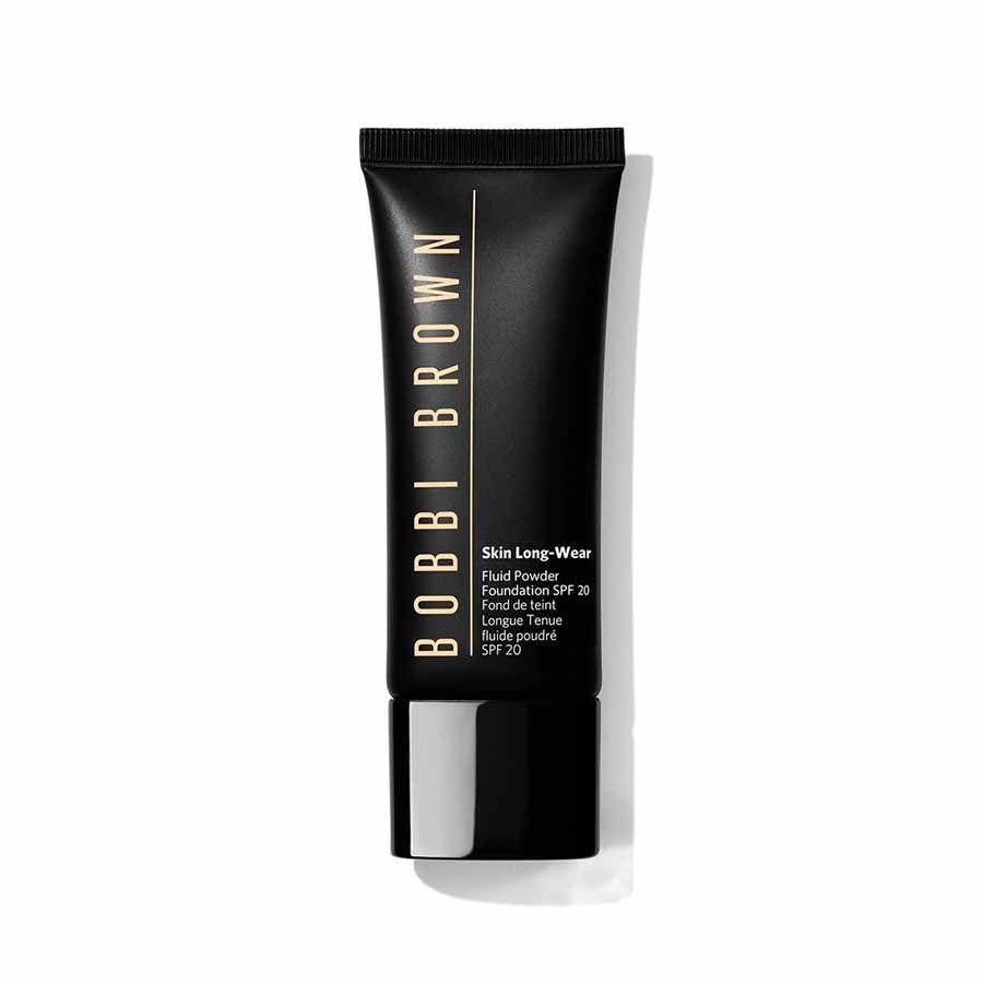 Bobbi Brown Skin Long-Wear Fluid Powder Foundation