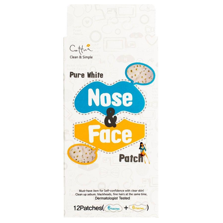 Cettua Cettua Nose&Face