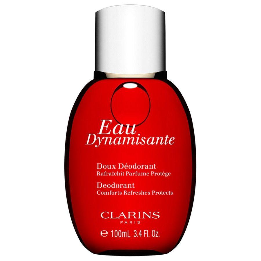 Clarins Eau Dynamisante Gentle Deodorant