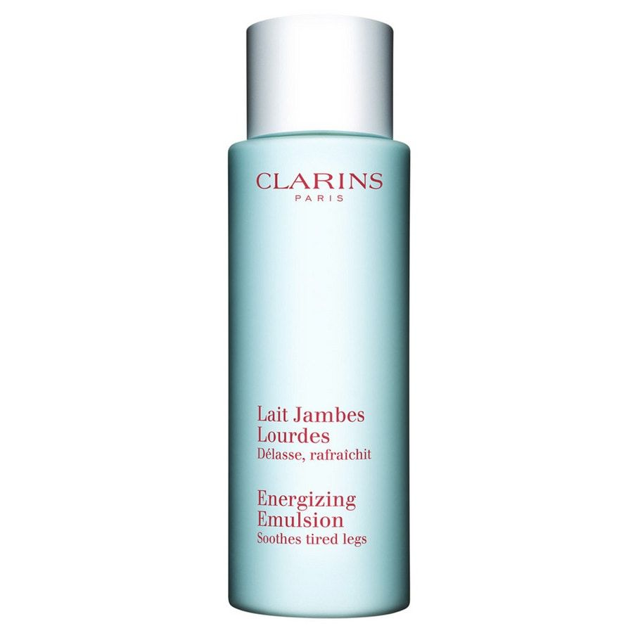 Clarins Energizing Emulsion for Legs