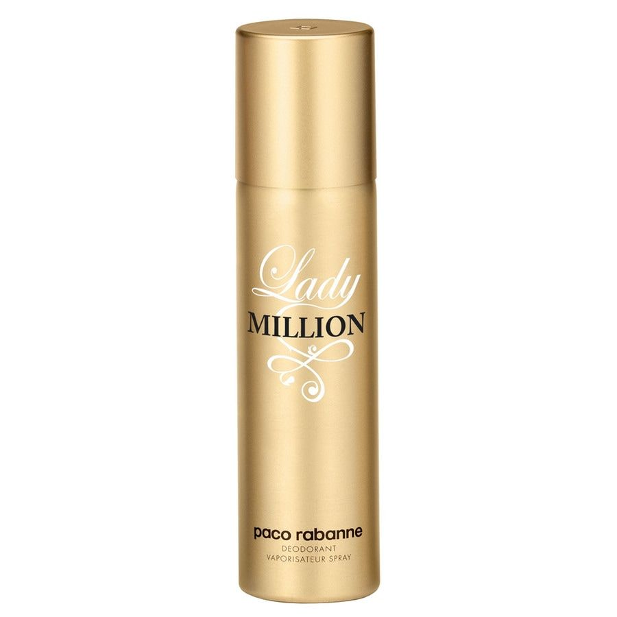 Paco Rabanne Lady Million Deodorant