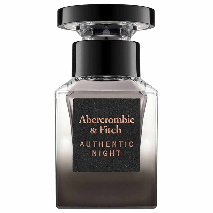 Abercrombie & Fitch Authentic Night Men