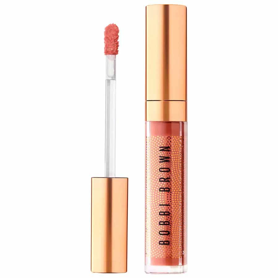 Bobbi Brown Summer Glow Collection Crushed Oil-Infused Gloss