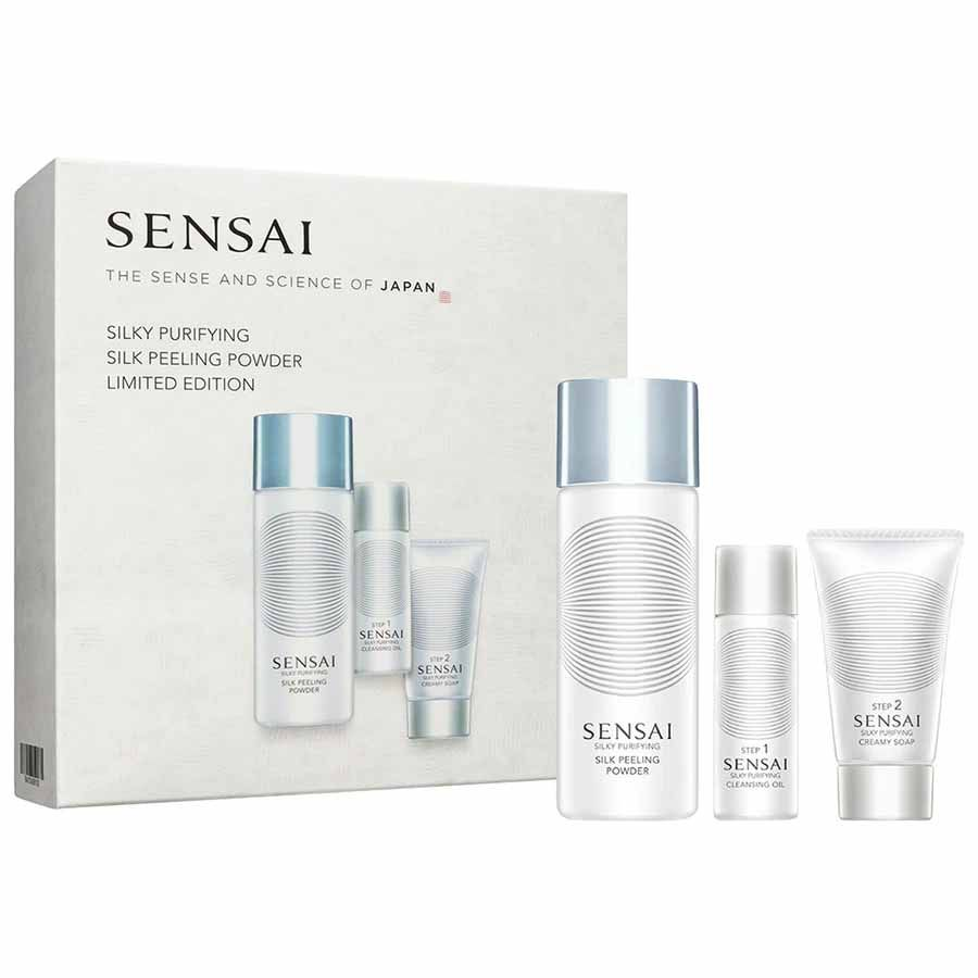 SENSAI Silky Purifying Set Limited Edition
