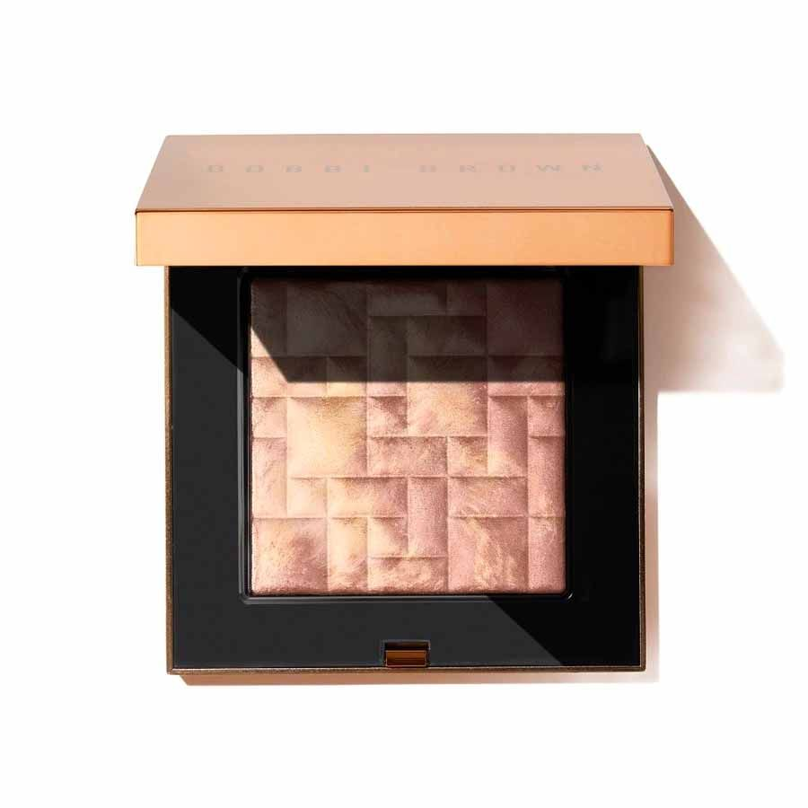 Bobbi Brown Summer Glow Collection Highlighting Powder