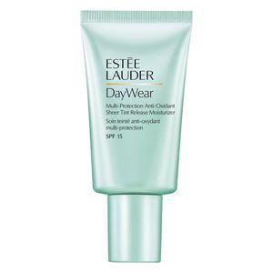 Estée Lauder DayWear Multi-Protection Antioxidant Sheer Tint Release Moisturizer SPF15