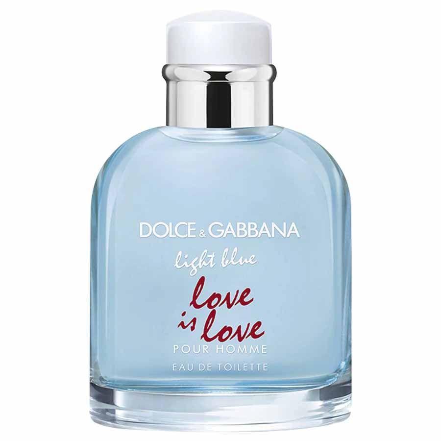 Dolce&Gabbana Light Blue Love is Love Pour Homme