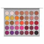 Morphe Eyeshadow Palette Vol. II
