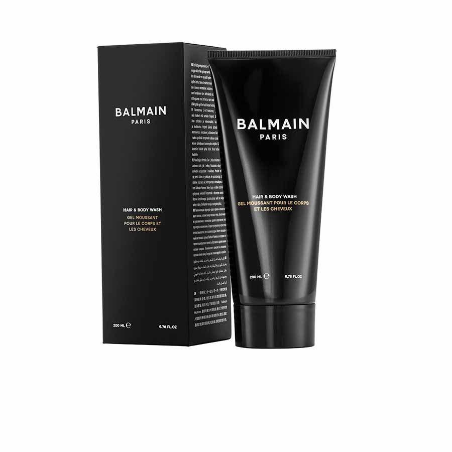 Balmain Signature Men's Line Hair & Body Wash